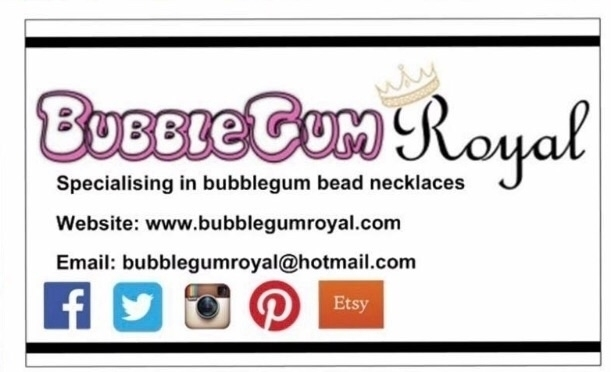 Bubblegum Royal (@bubblegumroyal) Cover Image