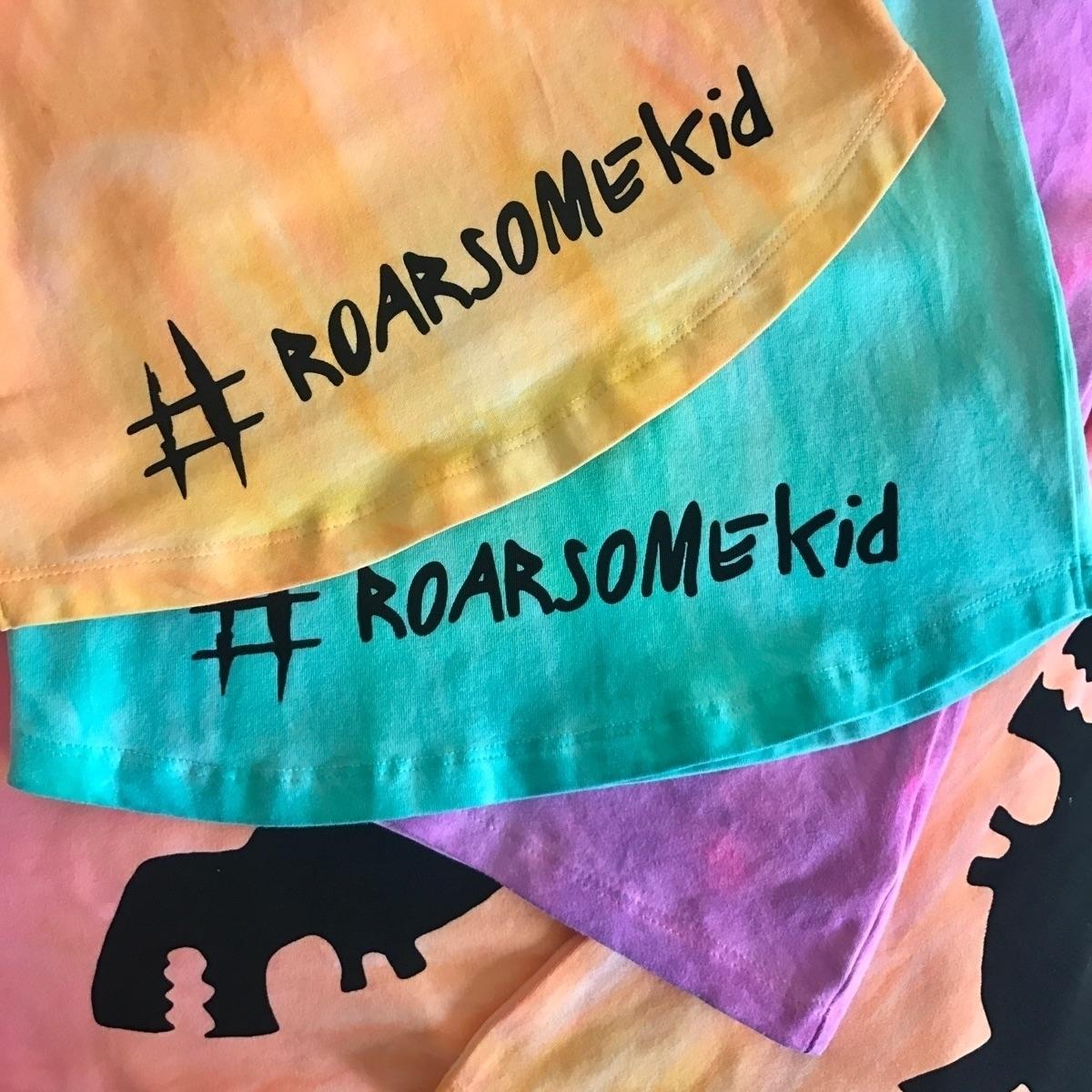 Roarsome Kid (@roarsomekid) Cover Image