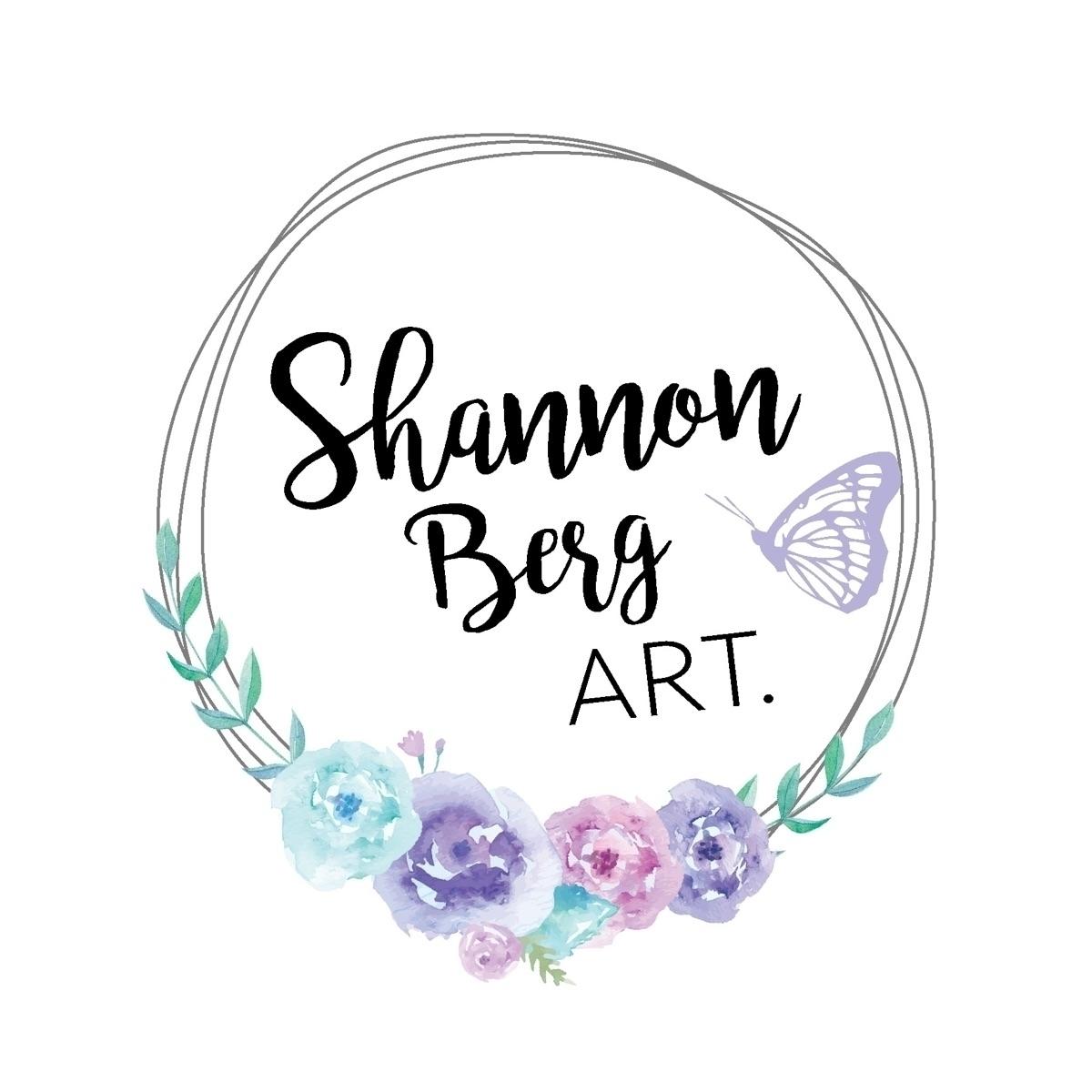 Shannon Berg (@shannonbergart) Cover Image