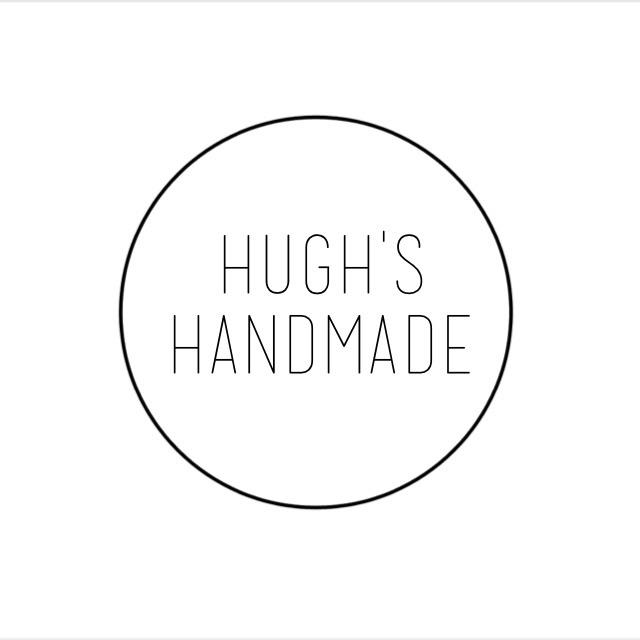 Hugh's Handmade (@hughs_handmade) Cover Image