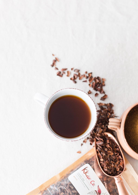 kkäo Co. Cacao Te (@kkao_co) Cover Image