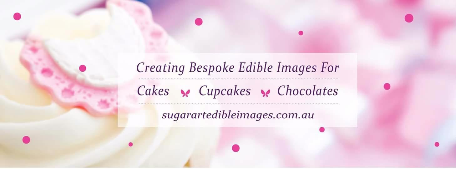 Sugar Art Edible Images  (@sugarart_edibleimages) Cover Image