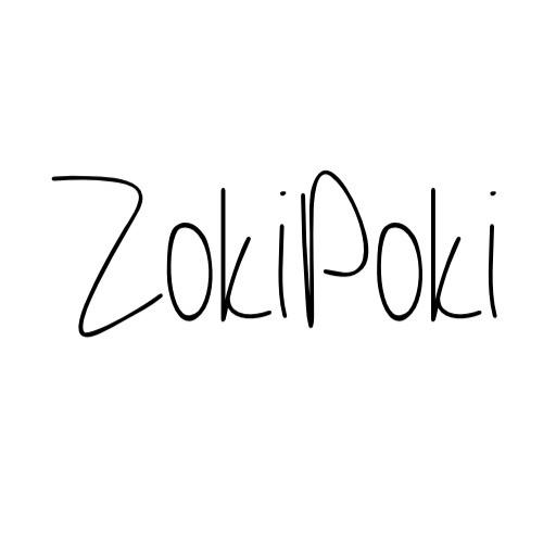 @zokipoki_ Cover Image