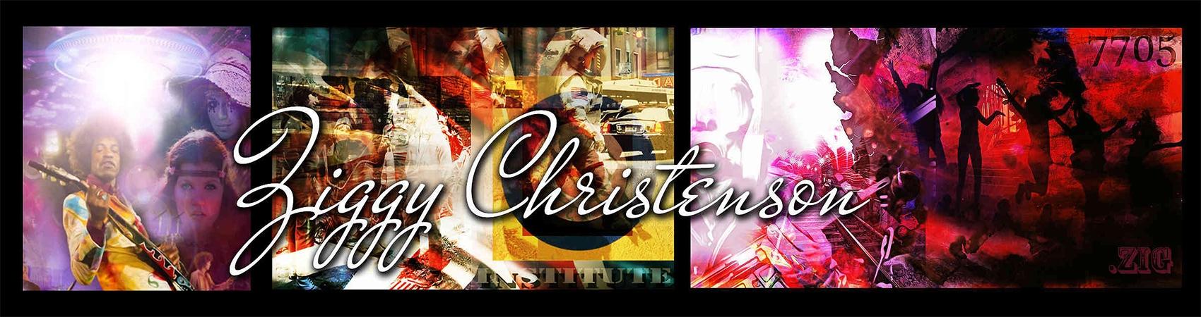 Ziggy Christenson (@ziggychristenson) Cover Image