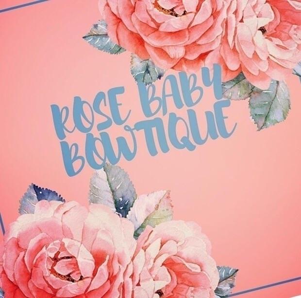 Rosebabybowtique (@rosebabybowtique) Cover Image
