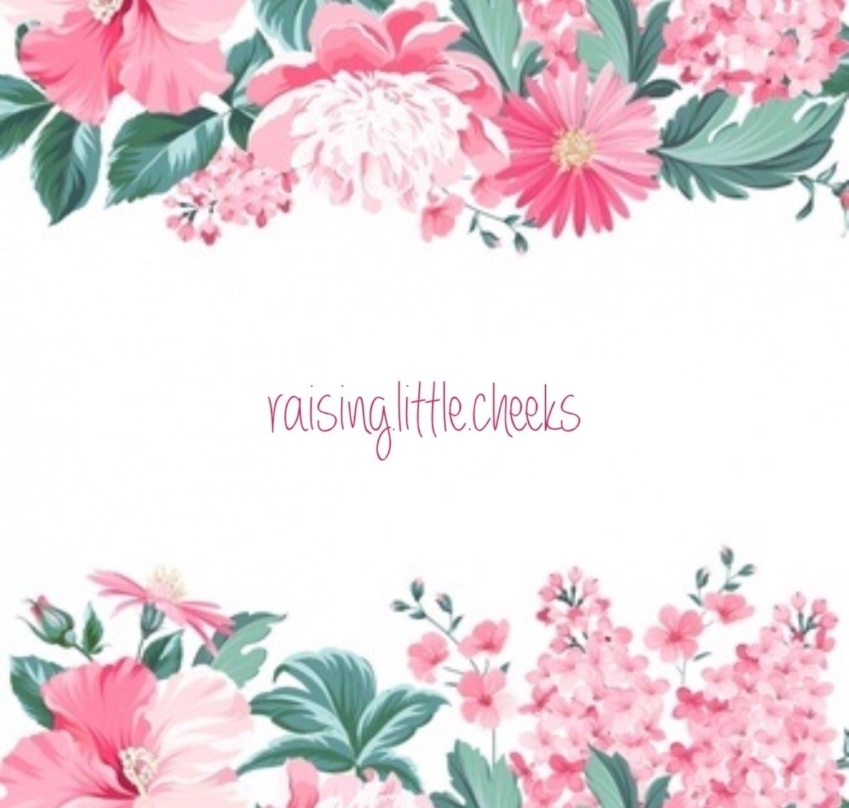 @raisinglittlecheeks Cover Image