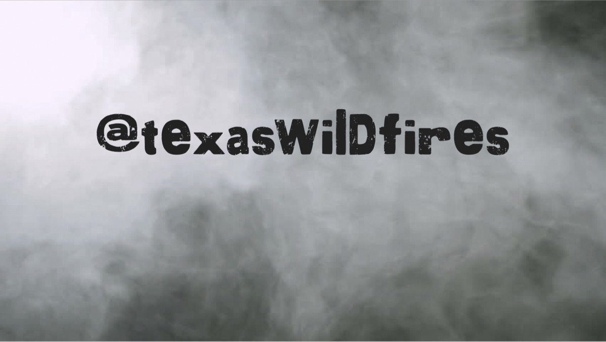 Texas wildfires (@texaswildfires) Cover Image