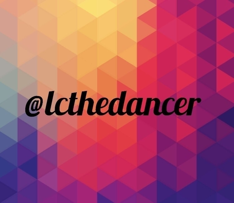 @lcthedancer Cover Image