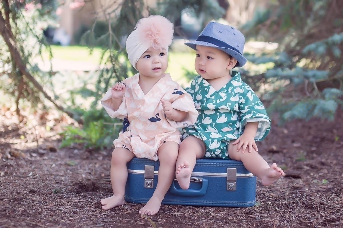The Baby Kimono Company (@hahanoyume) Cover Image
