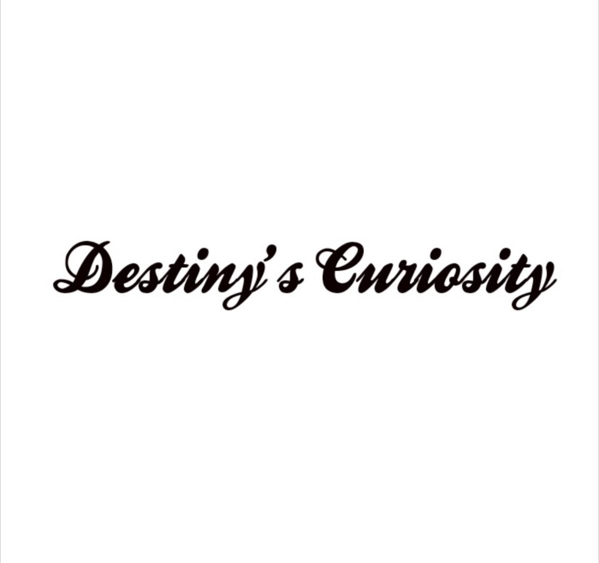 Stephanie Valle (@destinyscuriosity) Cover Image