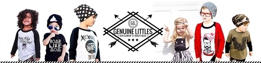 @genuinelittles Cover Image