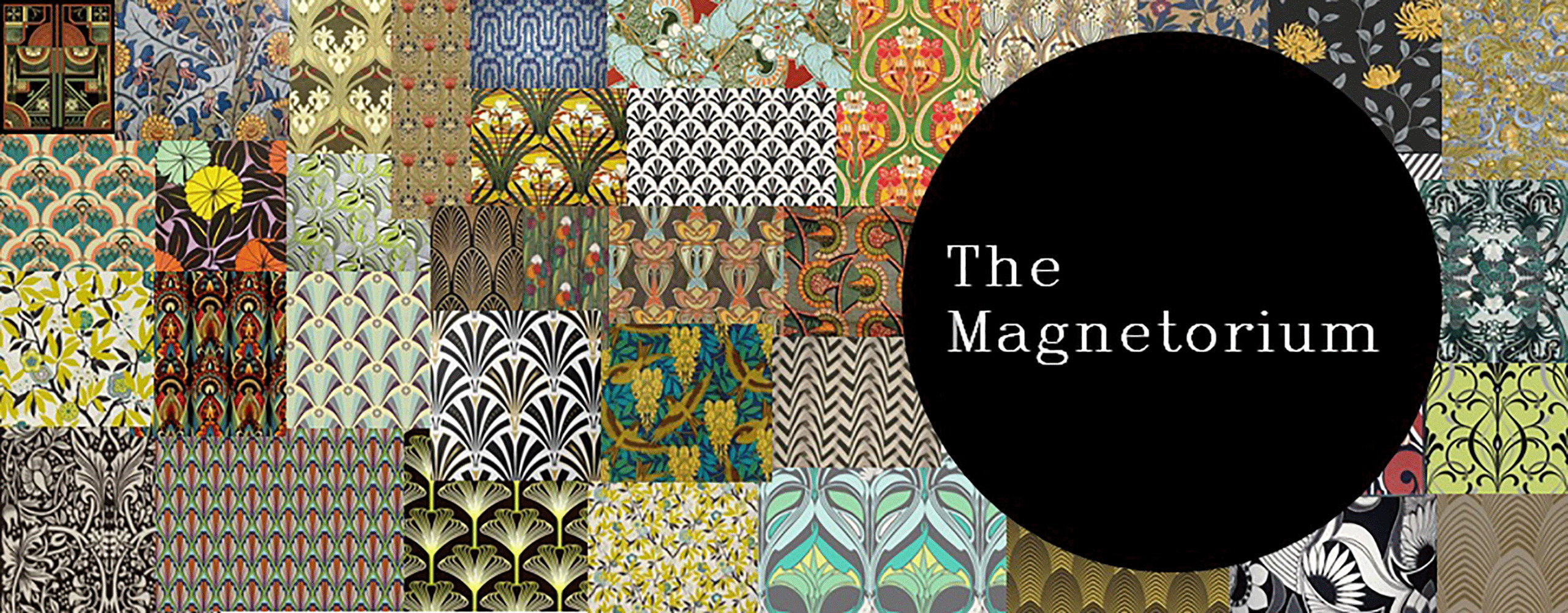 (@themagnetorium) Cover Image