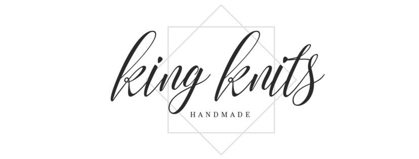 @kingknits Cover Image