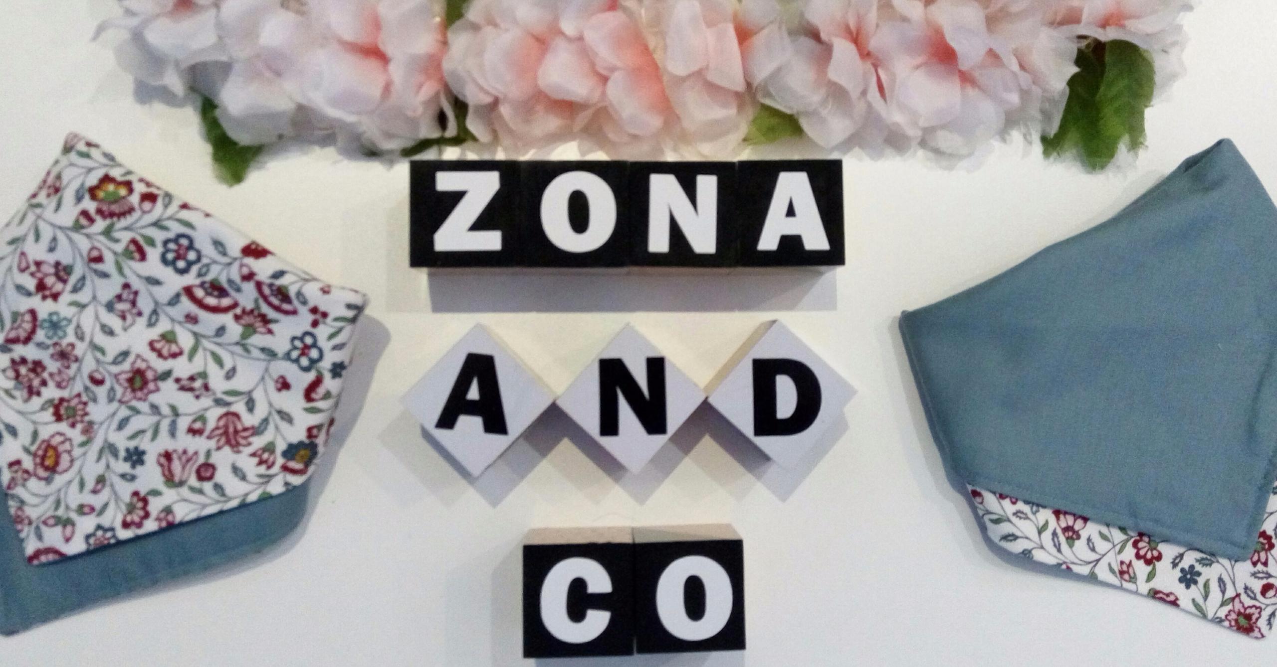Zona and Co (@zonaandco) Cover Image