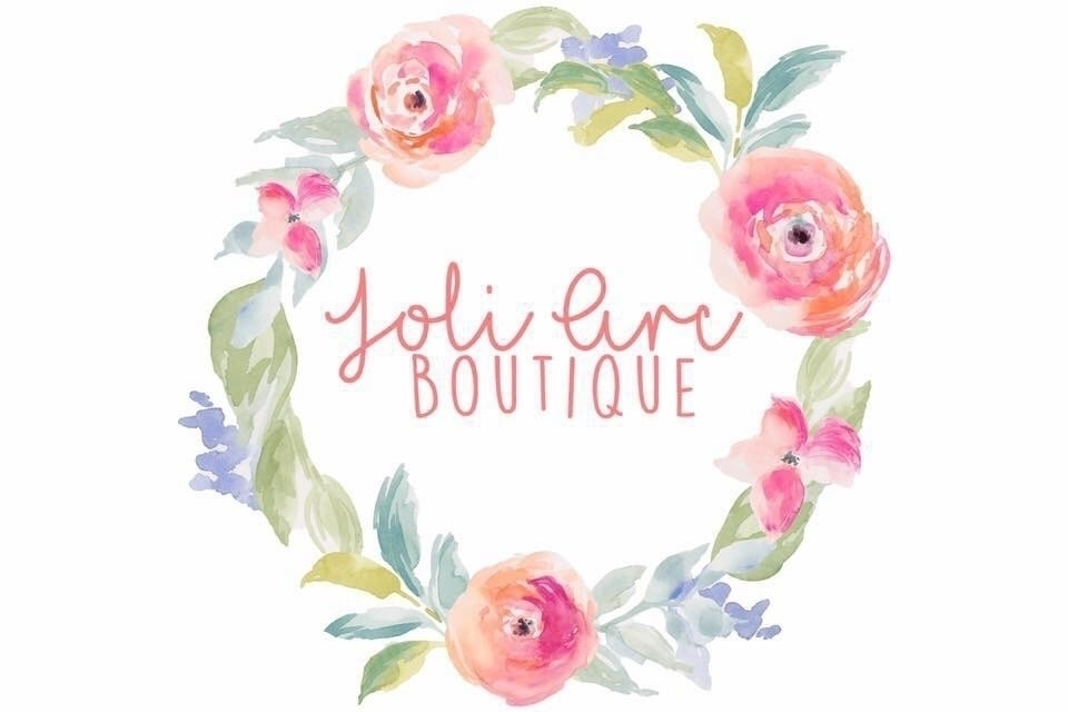 (@joliarcboutique) Cover Image