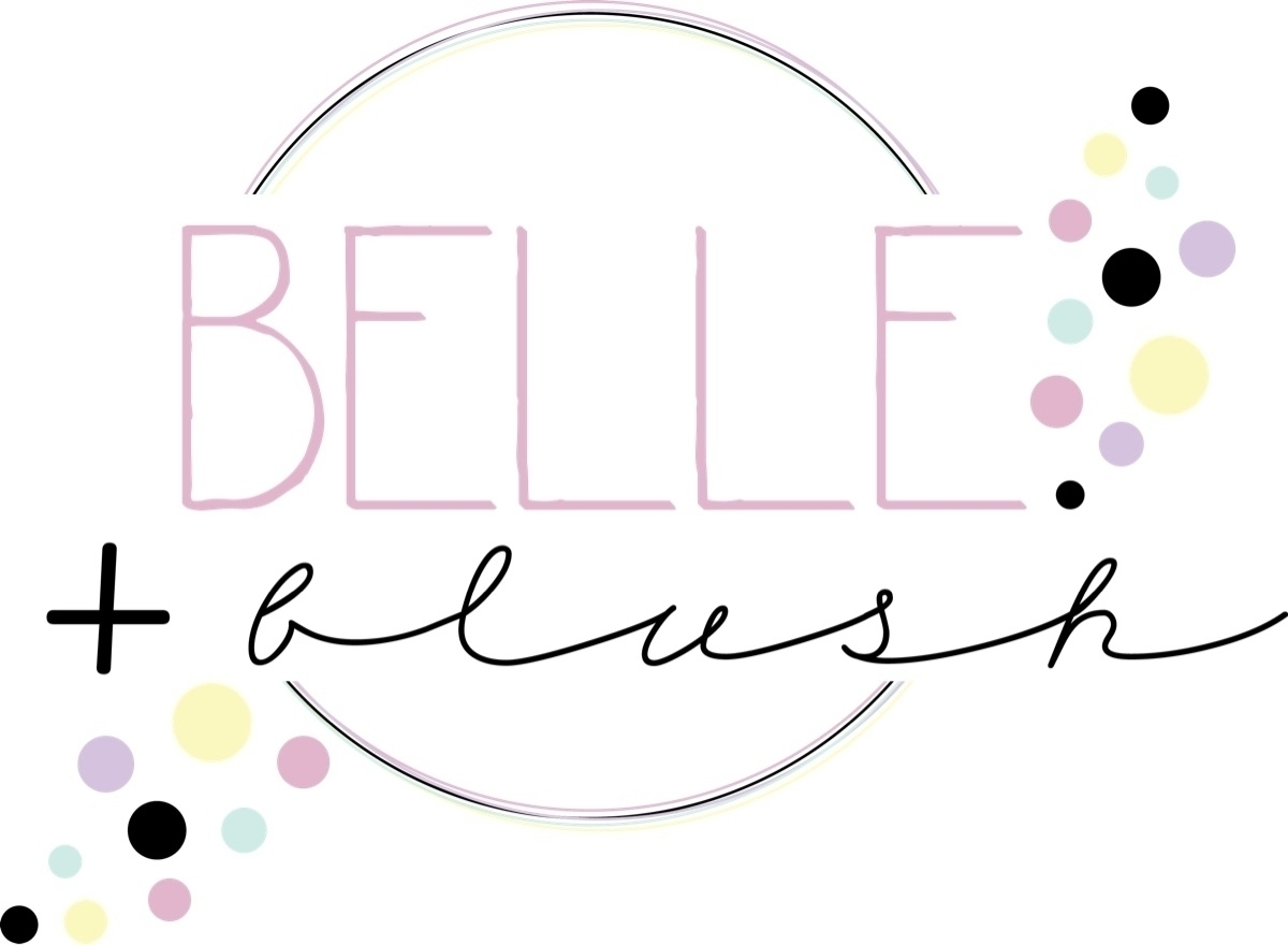 @belleandblush Cover Image