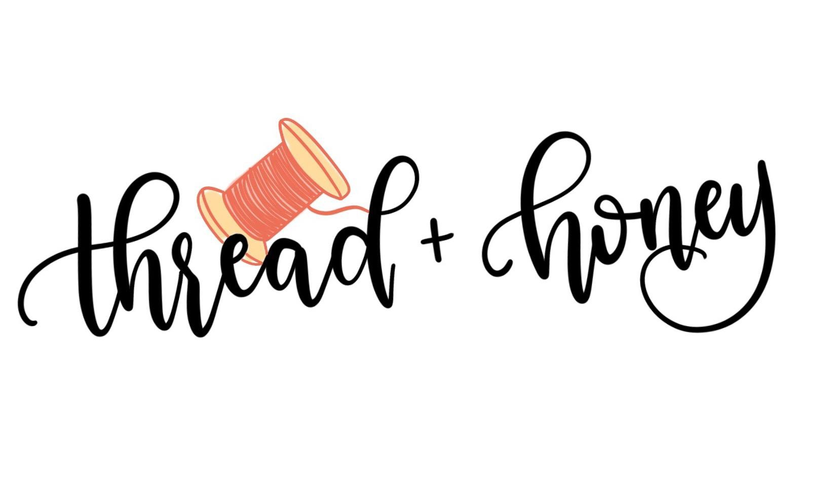 Thread+Honey (@threadandhoney) Cover Image