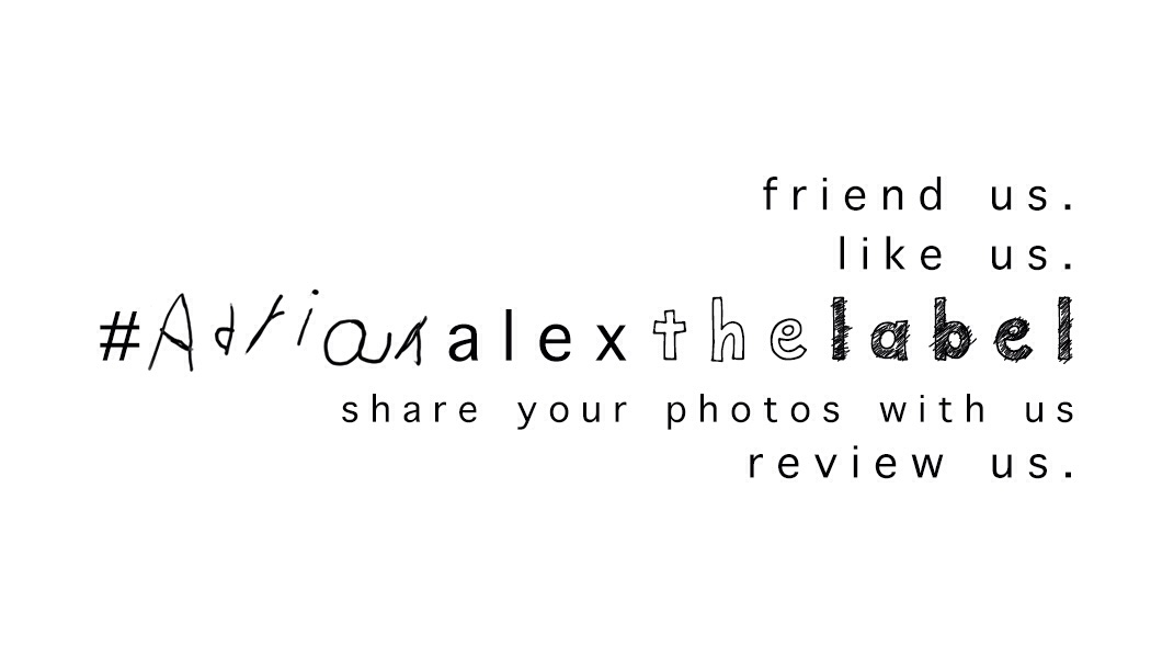 (@adrianalexander) Cover Image