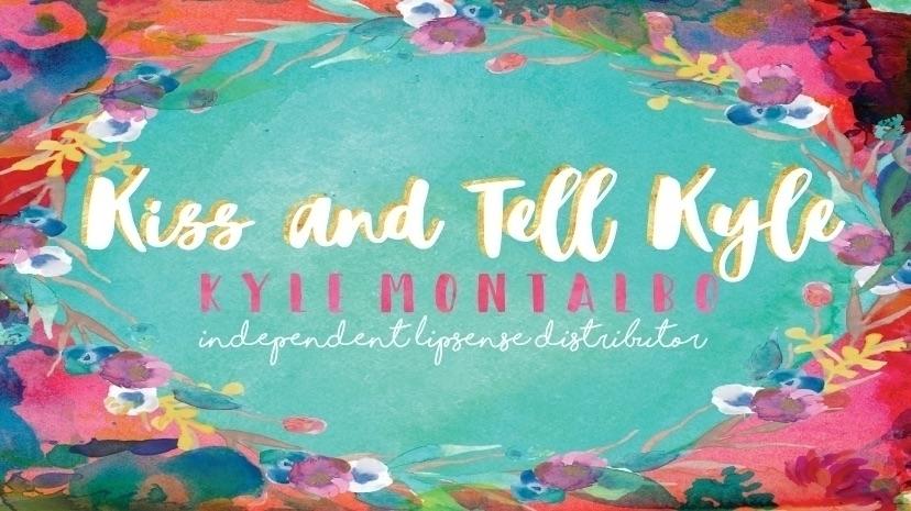 Kyle Montalbo (@kissandtellkyle) Cover Image