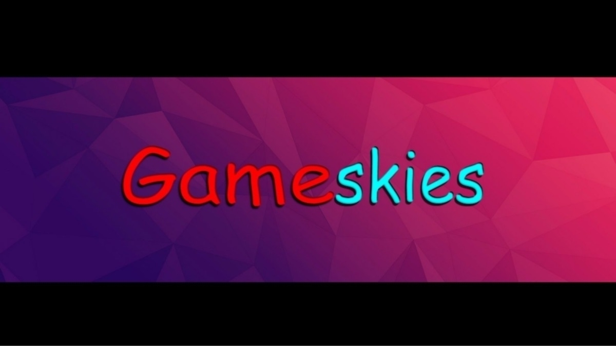 Austin (@gameskies) Cover Image