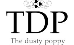 @thedustypoppy Cover Image