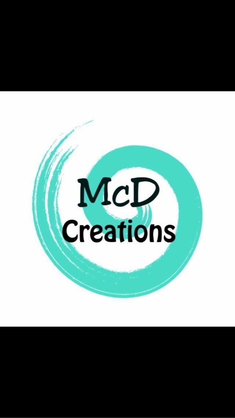 Megan (@mcdcreations) Cover Image