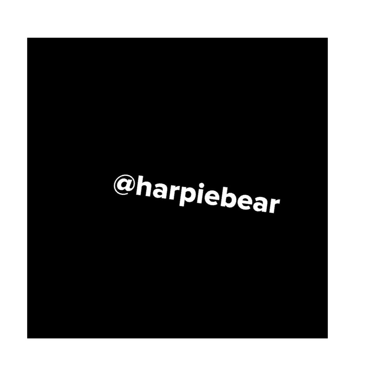 Harper & Audrey (@harpiebear) Cover Image