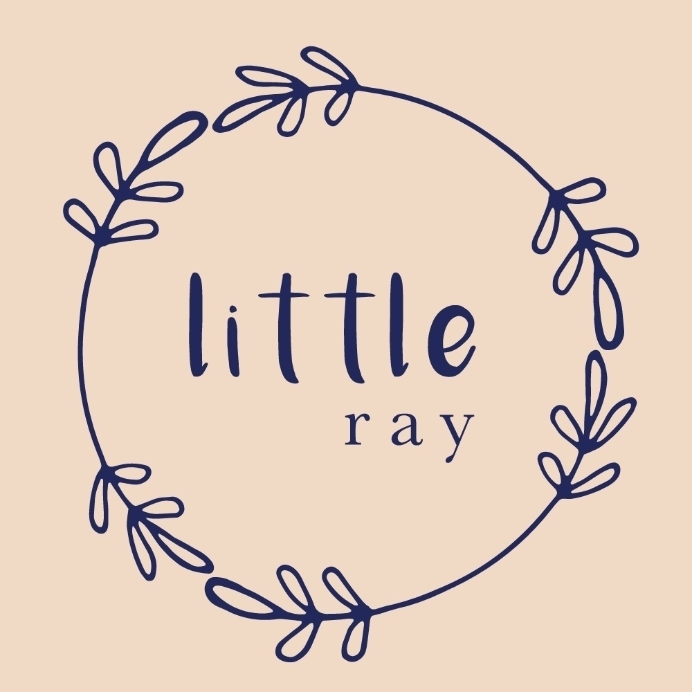 little ray (@little_ray) Cover Image
