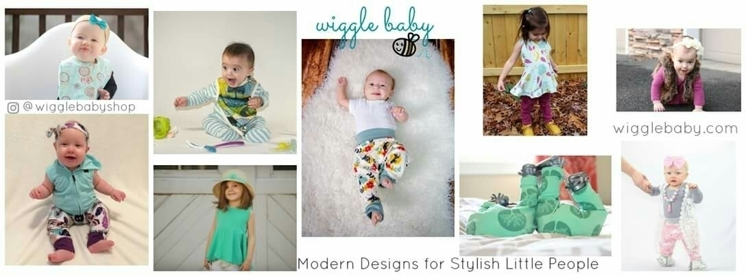 Gloria  (@wigglebabyshop) Cover Image