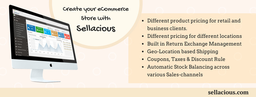 Sellacious (@sellacious-ecommercemarketplaceplatform) Cover Image