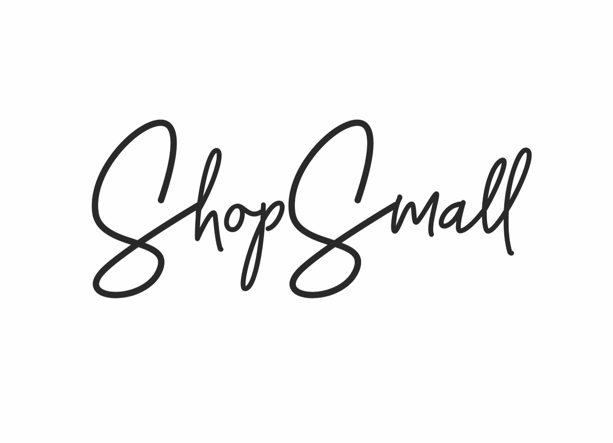 Shop Small (@shopsmall) Cover Image