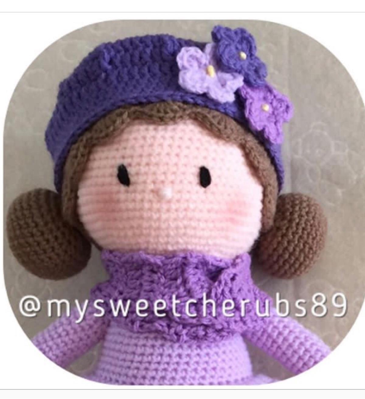 My Sweet Cherubs (@mysweetcherubs) Cover Image