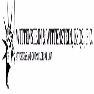 Wittenstein & Wittenstein, Esqs. - ATTORNEYS AND C (@wittensteins) Cover Image