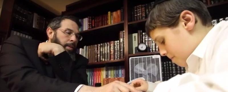 Rabbi Plutchok (@rabbiplutchok) Cover Image