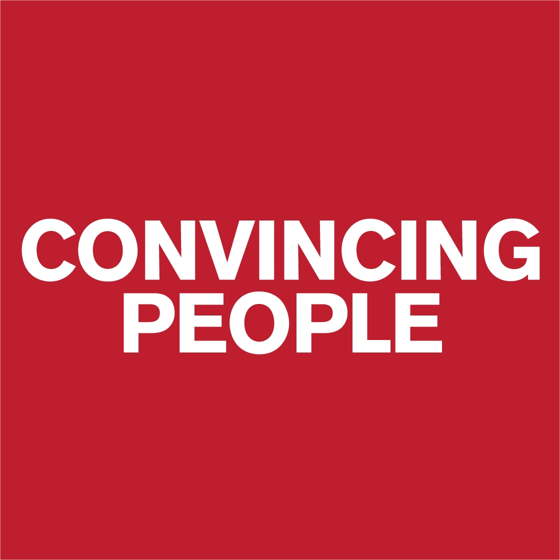 Convincing People (@convincingpeople) Cover Image