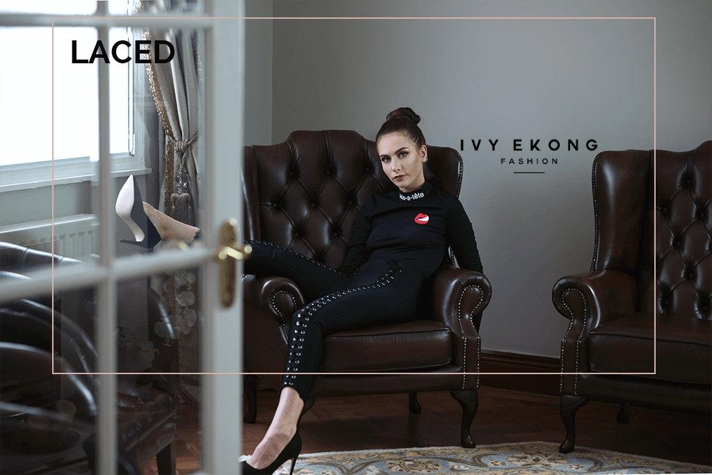 Ivy Ekong Fashion (@ivyekongfashion) Cover Image