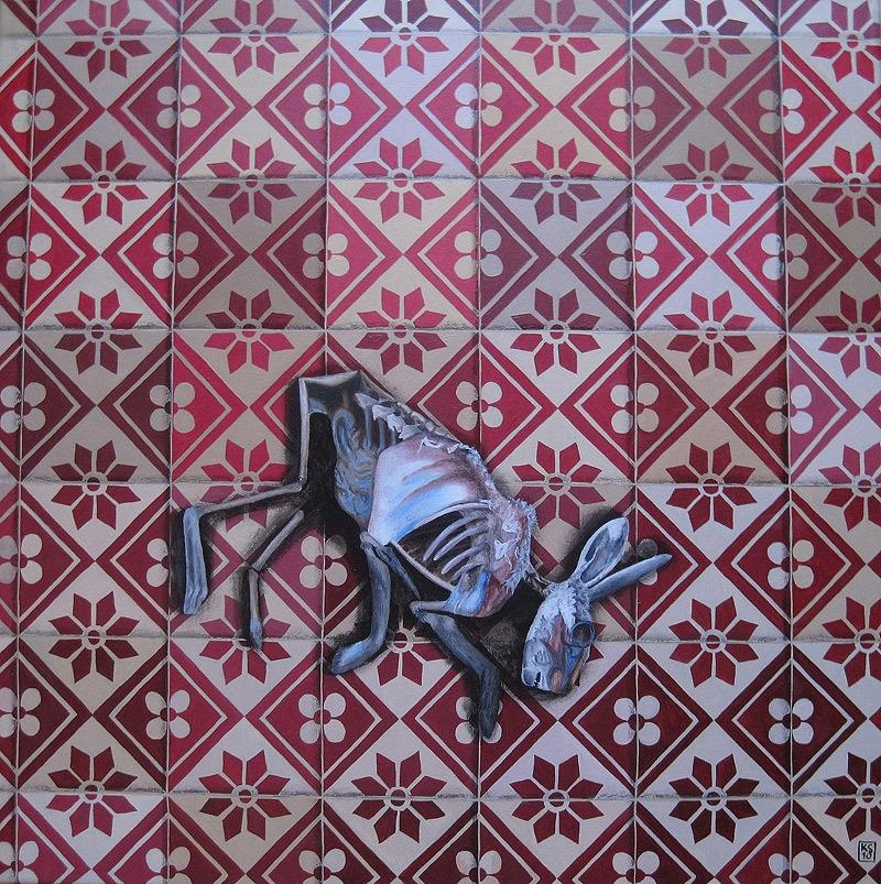 Katja Svejkovsky (@katja777) Cover Image