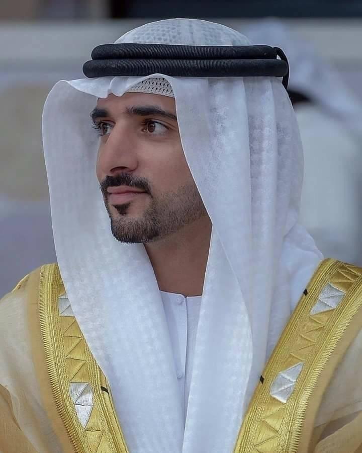 Prince Hamdan Sheikh  (@princehamdan1) Cover Image