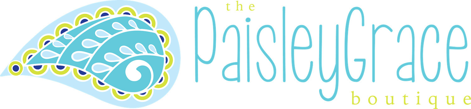 Paisley Grace (@paisleygraceboutique) Cover Image