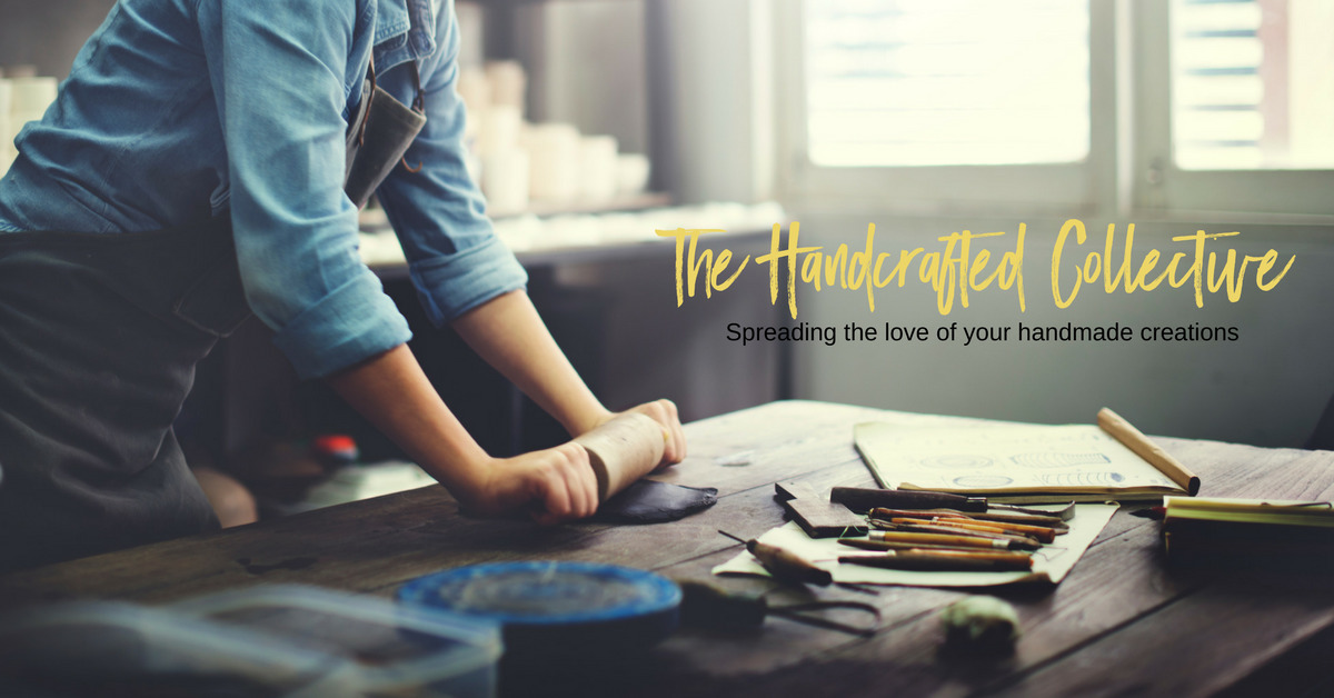 The Handcrafted Collective  (@thehandcraftedcollective) Cover Image