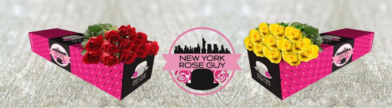 New York Rose Guy (@nyroseguy) Cover Image
