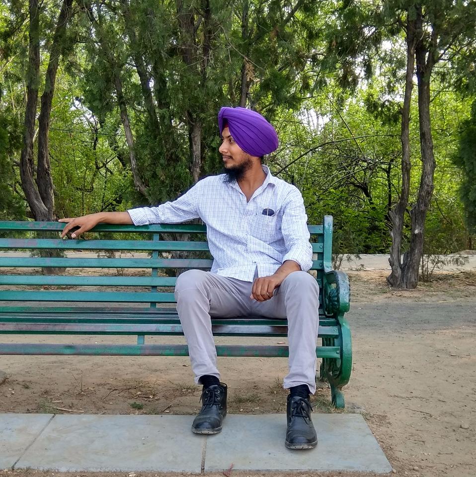 Shivmanmeet S (@shivmanmeet) Cover Image