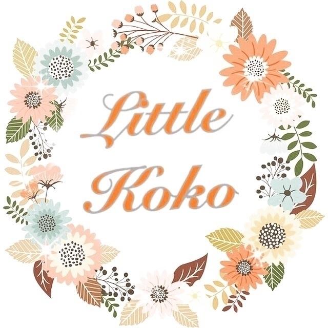 @littlekokobub Cover Image