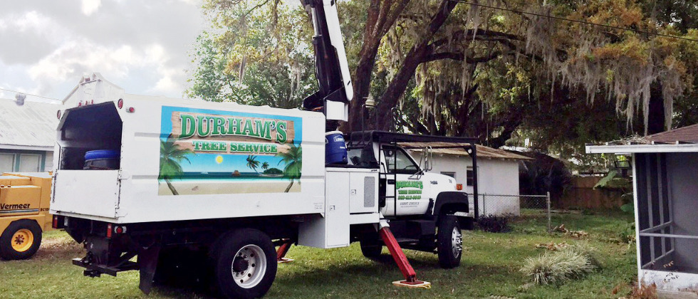 Durham's Tree Service (@durhamstreeservice) Cover Image