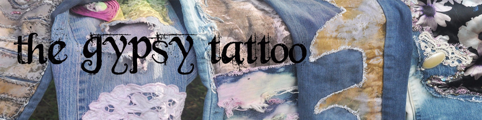 claudia bruno (@thegypsytattoofashion) Cover Image