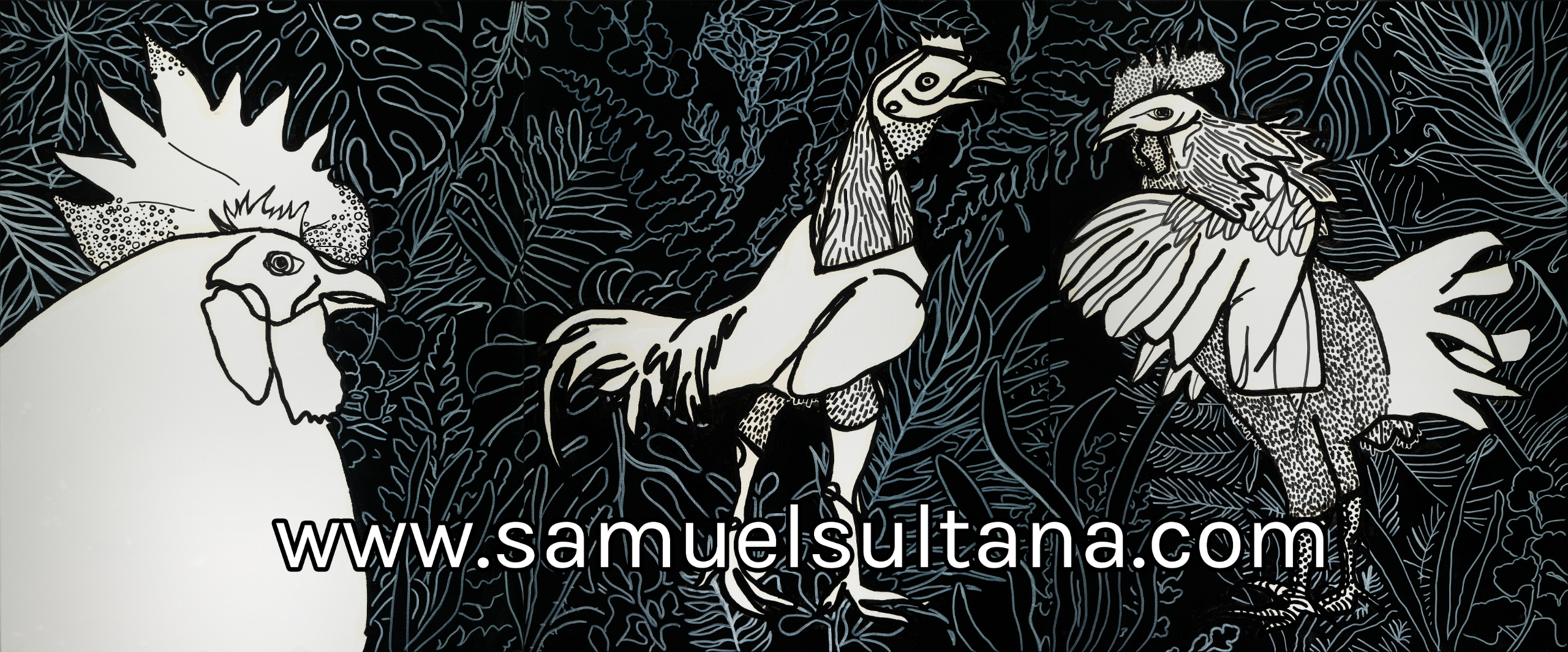 Samuel Sultana (@samuelsultana) Cover Image