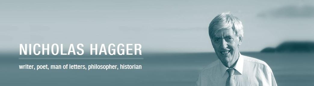 Nicholas Hagger (@nicholashagger) Cover Image