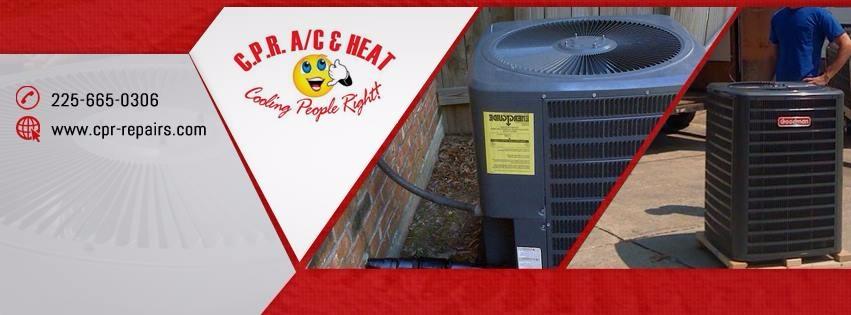 C.P.R A/C & Heat (@cpr_repairs) Cover Image
