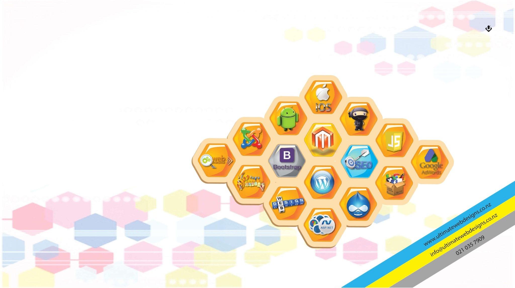 Ultimate Web Designs Limited (@ultimatewebdesign) Cover Image