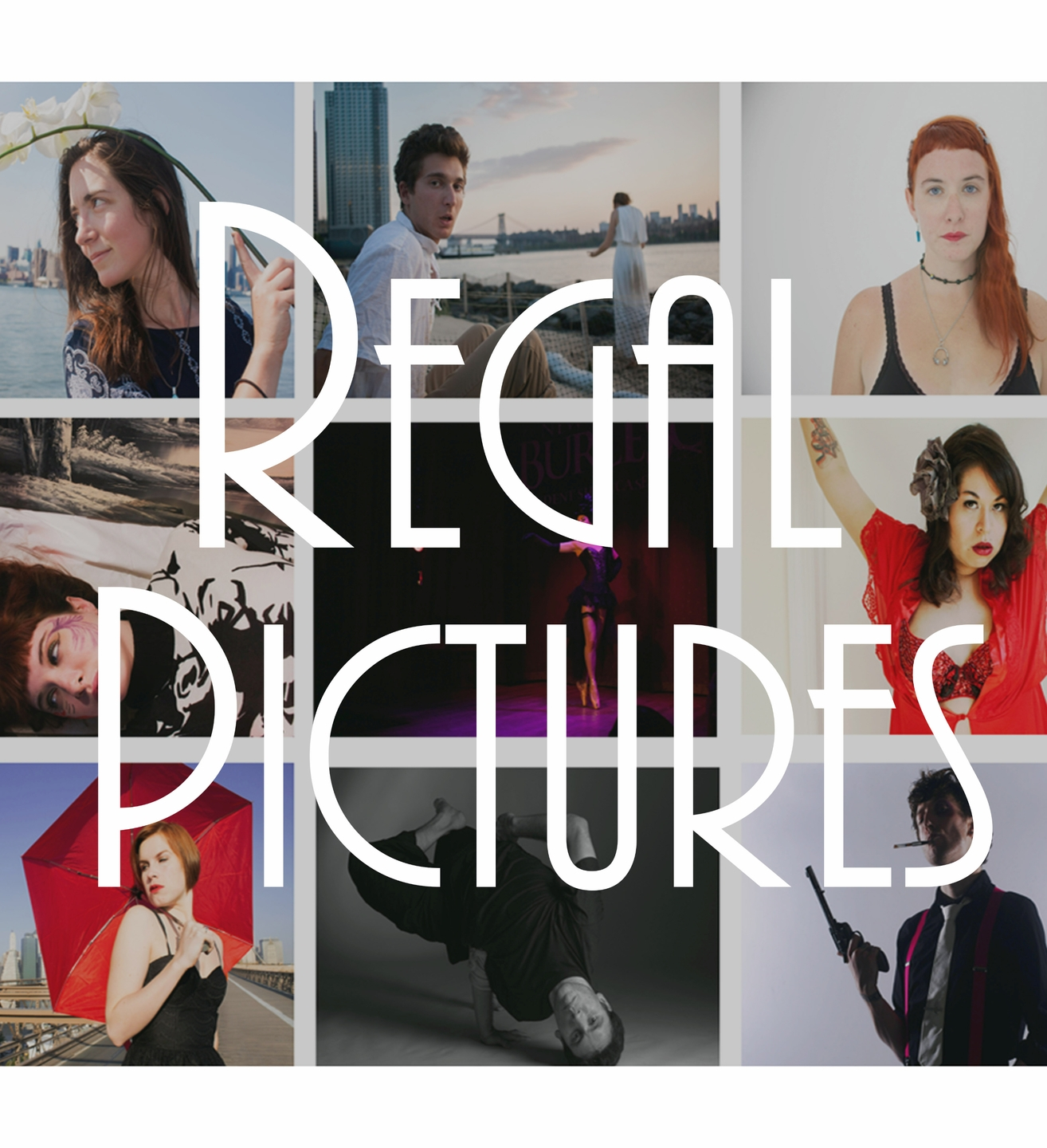 Regal Pictures (@regalpictures) Cover Image